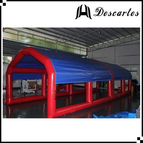 carpas garaje carpas inflables garaje port 225 til inflable coche aerosol