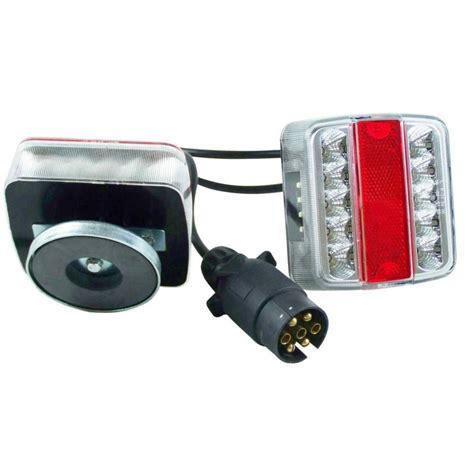 eclairage remorque led eclairage complet remorque 224 led 7 5m 224 prix imbattable