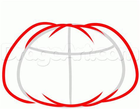 imagenes de halloween para dibujar a lapiz dibujos faciles paso a paso dibujar una calabaza de halloween