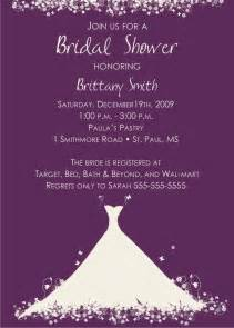 bridal shower invitations templates bridal shower invitations ideas