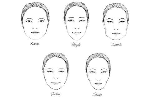 tipos de rostros que les queda el cabello corto tipos de descubre cu 225 l es el peinado qu 233 m 225 s te favorece seg 250 n la