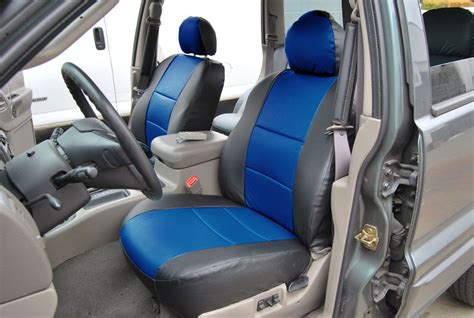 best seat covers for 2004 jeep grand jeep grand 1999 2004 iggee s leather custom fit