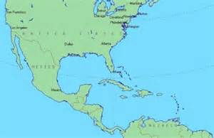 map of east coast usa and caribbean maps caribbean pictures to pin on