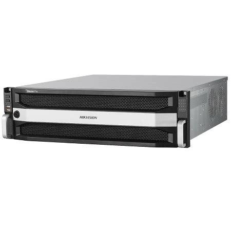 hikvision blazer pro ivms embedded all in one server