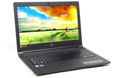 Laptop Acer Aspire Gaming review of the gaming laptop acer aspire v17