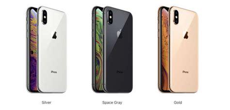 colors   iphone xs    iphone faq