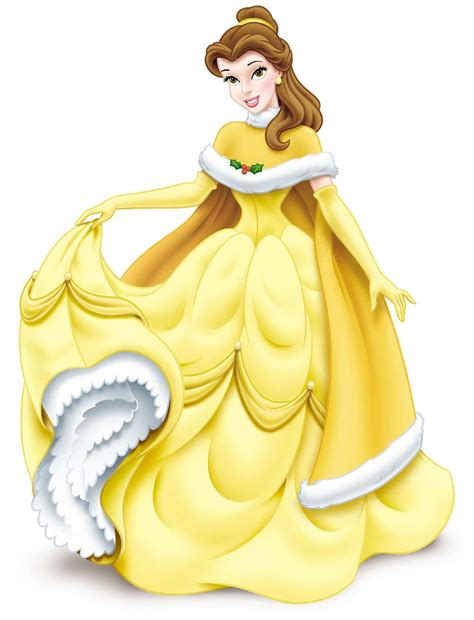 princess s which is your favorite belle christmas picture click on