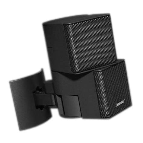 Bose Speaker Stand by New Bose Ub 20 Series 2 Ii Entertainment Speaker Wall