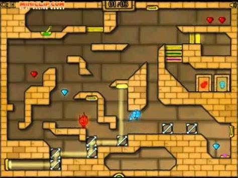 ate ve su oyunu ateş ve su oyunu level 22 youtube