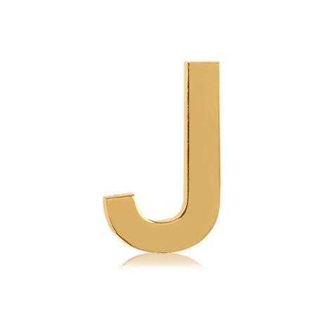Letter J | Shop TINKALINK J
