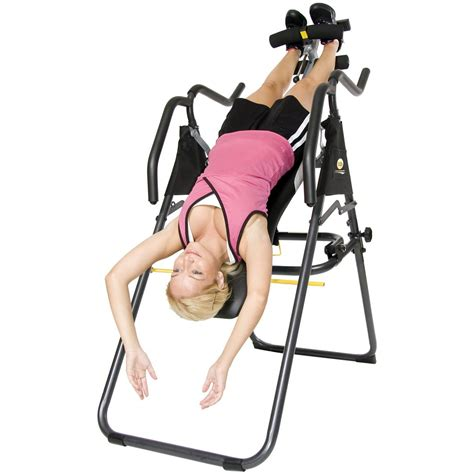 body power inversion table body power inversion table and ab strength system 581034