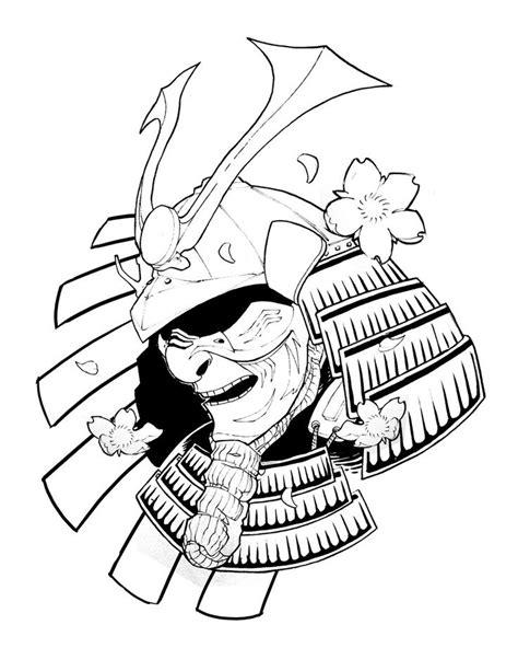 samurai helmet template mobile simple samurai helmet coloring coloring pages