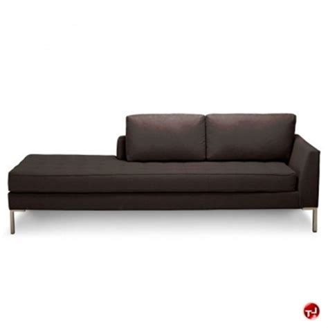 blu dot paramount sofa the office leader blu dot paramount daybed lounge sleeper