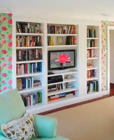 furniture alluring pictures how to make custom bookshelves to impress your home decoration