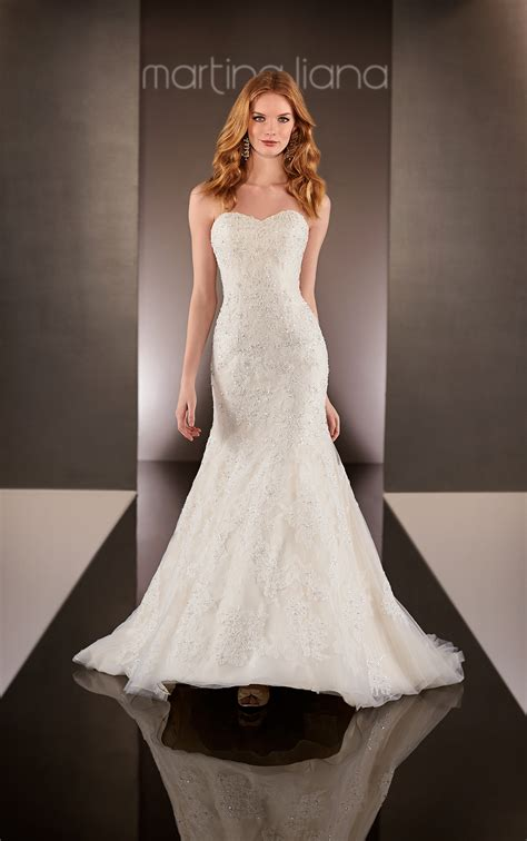 Dress Martine modwedding