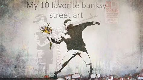 best of the best best of banksy