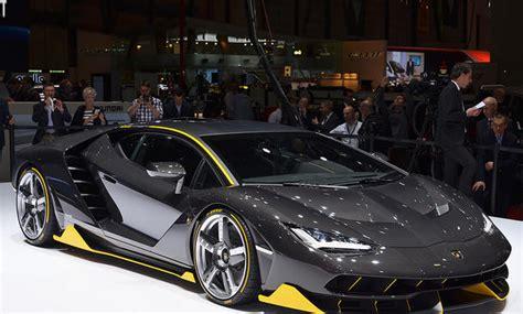 Wie Viel Kostet Der Lamborghini Aventador by Lamborghini Centenario 2016 Marktstart Preis