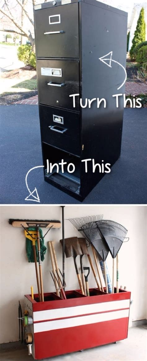 cool garage storage 36 diy ideas you need for your garage diy joy