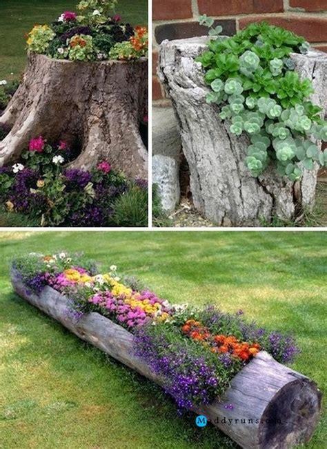 24 diy ιδέες για να διακοσμήσεις τον κήπο σου ediva gr