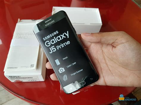 Samsung J5 Prime 2017 samsung galaxy j5 prime review