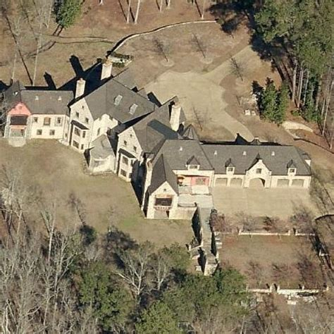 chrisley house location michael todd chrisley s house former in atlanta ga bing maps virtual globetrotting