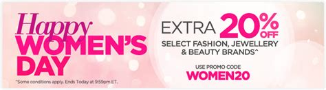 s day extras the shopping channel canada international women s day