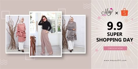 Top Mayoutfit toko mayoutfit official shop shopee indonesia