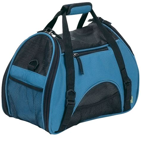 bergan comfort carrier bergan comfort carrier blue small entirelypets