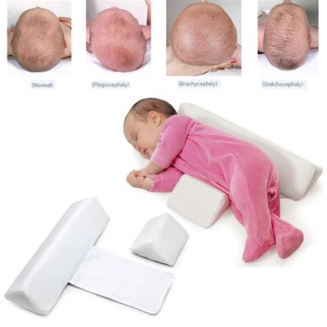 Baby Bee Sleep Positioner pillow for newborn high quality pillow newborn baby