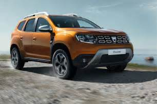 new cars dacia new 2018 dacia duster revealed pictures specs details
