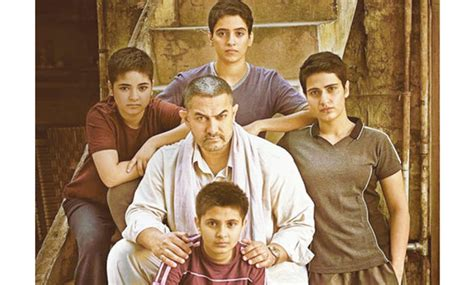 film india qstar dangal becomes highest grossing bollywood movie