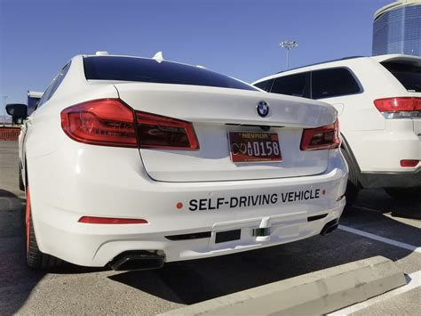 self driving car here s every company developing self driving car tech at