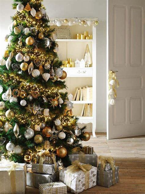 arboles de navidad dorados 28 images muyameno arboles