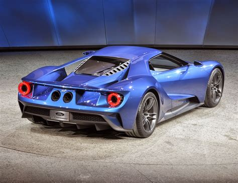 ford supercar industrial design in victoria australia ford gt supercar