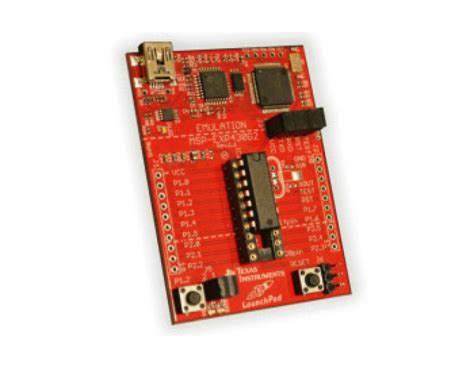 Msp430 Launchpad Msp Exp430g2 Rev15 msp430 launchpad lowest price in india