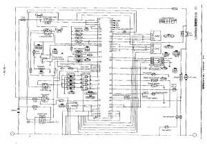wiring diagram nissan sr20det drifting engines binatani