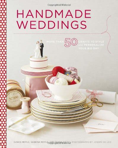 Handmade Wedding Crafts - wedding decoration ideas wedding bed