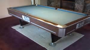 billiardfitter pool tables for sale