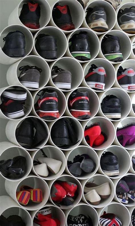 Comment Ranger Des Chaussures by Comment Ranger Des Chaussures Comment Ranger Et Organiser