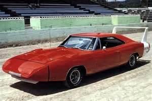Dodge Daytona History Dodge Charger Daytona