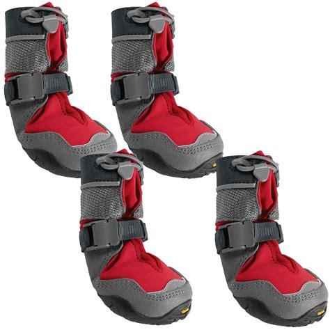 ruffwear boots ruffwear polar trex boots vibram 174 outsole save 54