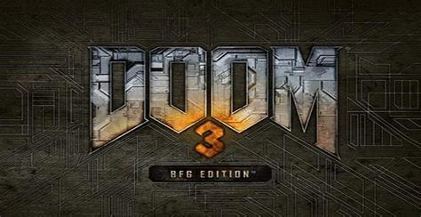 doom 3 bfg edition console doom 3 bfg edition ps3 xbox360 free version