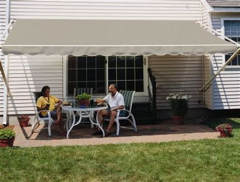 how to clean sunsetter awnings 14ft sunsetter sage 1000xt retractable awning awnings patio and furniture