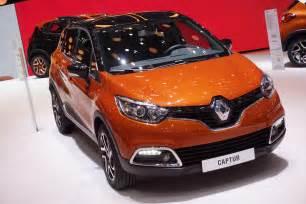 Auto Renault Captur Renault Captur Revealed Auto Express