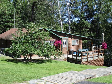 Eagle Lake Cottages by Cabins At Eagle Lake Sportsmen S Lodge