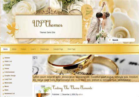 Wedding Planner Theme by Top Wedding Planner Theme Free Beau Magazine
