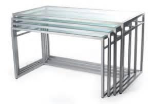 Glass Buffet Table Buffet