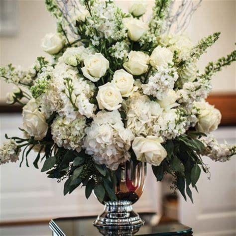 Large Wedding Flowers by Best 25 Large Flower Arrangements Ideas On