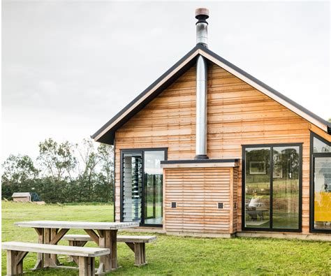 house features this rural timaru new build oozes country cool
