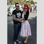 rockabilly coup...